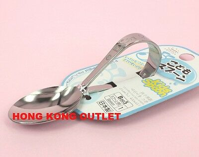 Stainless Steel Spoon for Kids / Baby      B44a