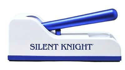 Silent Knight Pill Crusher with 50 pouches or 1000 Pouches