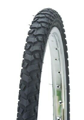 Bicycle Tyre 26 x 1.95 Black S-153 - FREE SHIPPING