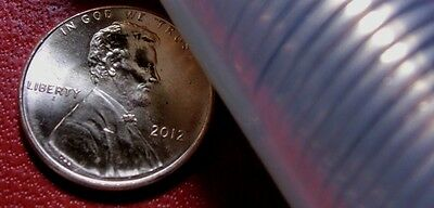 2012-P Philadelphia Mint Lincoln Shield Cent Penny BU
