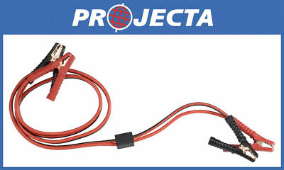 Projecta SB200SP DIY Booster Cables 200Amp - Suit 4 and 6 Cylinder Vehicles