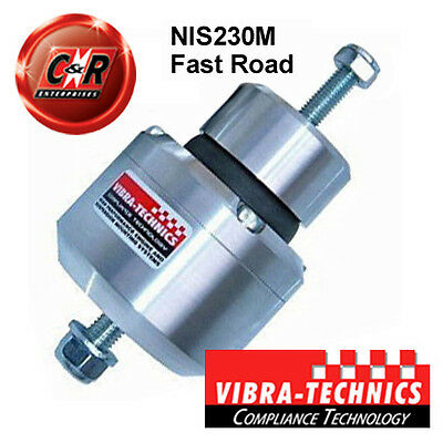 Nissan 350Z Vibra Technics Engine Mount - Fast Road NIS230M