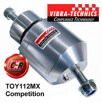 Toyota Supra JZA80 93-95 Vibra Technics Engine Mount - Competition TOY112MX