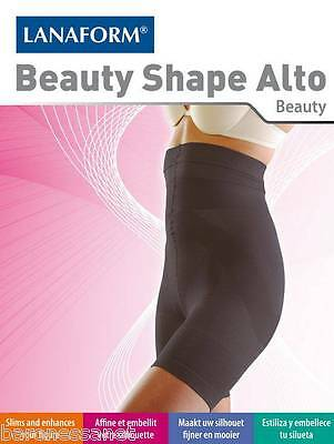 LANAFORM BEAUTY SHAPE ALTO SLIMMING & SHAPING PANTS Reduce Weight Fat burns
