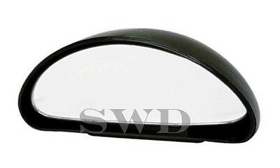 Convex Blind Spot Mirror Camper Van or Car Accessory Towed Caravan NEW Freepost