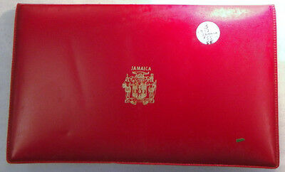 1973 Jamaica Uncirculated  - 7 Coin Set - With Silver