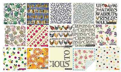 EMMA BRIDGEWATER PAPER MULTI NAPKINS SOLD FOR HOSPICE wide range & free postage