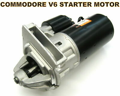 Brand New Holden Commodore Vn Vp Vr Vs Vt Vx Vy Vz Starter Motor V6