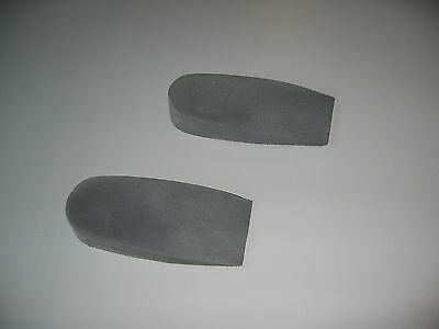**Made in USA**  Pair of 1 Inch Shoe Lifts. Fits any Shoe.  Buy American!