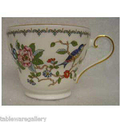 Aynsley China Pembroke Stratford Cup & Saucer