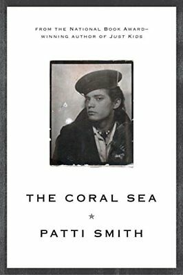 The Coral Sea-Patti Smith