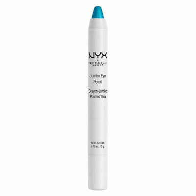 NYX Jumbo Eye Pencil - NX JEP622A Electric Blue