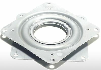 Lazy Susan Bearing - 3 inch (75mm) Load - 91kg. Triangle Brand, USA Made -3C