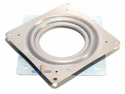 Lazy Susan Bearing - 4 inch (100 mm) Load - 137kg. 4C