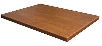 Cherry Finished Table Top - Laminated - New!!! (TP12048)