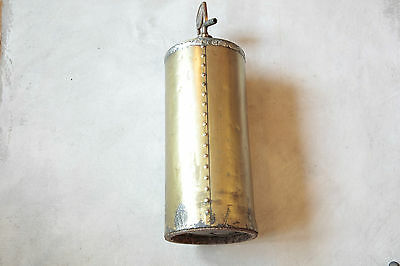 Dayton Supply Co. Brass Fire Extinguisher
