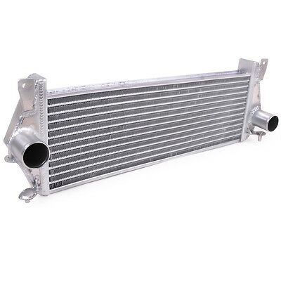 Aluminium Front Mount Intercooler Fmic For Land Rover Discovery Defender Td5