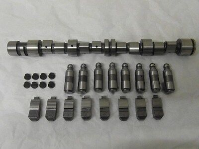 Vauxhall Astra 1.6 8 Valve Engine Full Camshaft Kit Engine Code: Z16Se X16Sxr