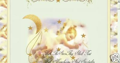 LITTLE STARS AND TINY MOONBEAMS REBORN AUCTION TEMPLATE