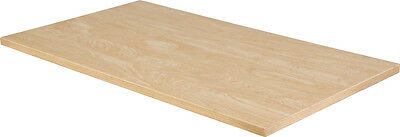 Natural Finished Table Top - Laminated - New!!! (TP10005)