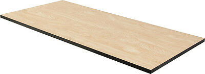 Natural Finished Table Top - Laminated - New!!! (TP10016.B)