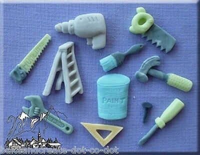 DIY Silicone Cake Decorating Mould by Alphabet Moulds