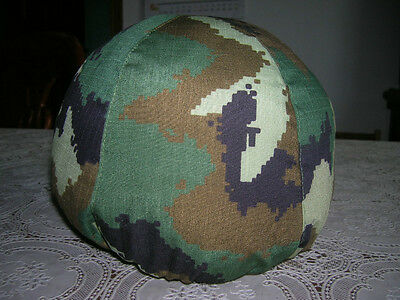 07's series China Armed Police Force Woodland Digital Camouflage Cover