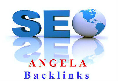 300 DoFollow ANGELA and PAUL Backlinks .TOP AUTHORITY HIGH PR, SEO Website !