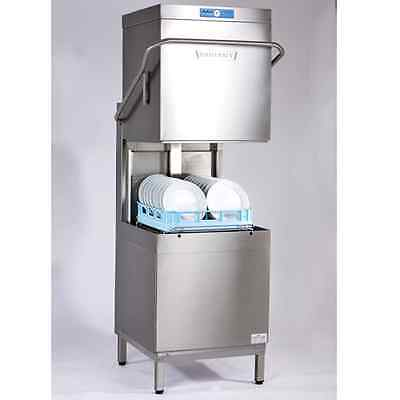 Hobart AM900 Commercial Dishwasher Hood/Pass Through BrandNew Direct from Hobart