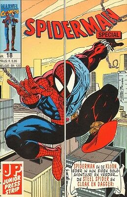 Spiderman Special 18  -  (1995)