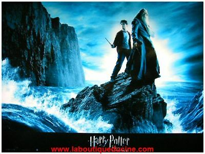 HARRY POTTER ET LE PRINCE DE SANG MELE 8 Photos Cinéma / Lobby Cards Stills