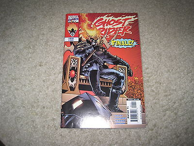 Ghost Rider #94 Rare Reprint Of Final Issue !!!!