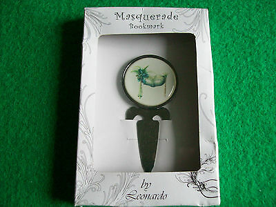 Masquerade bookmark: Keepsake: NEW