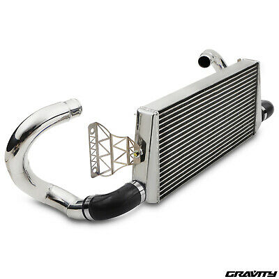 35mm ALUMINIUM RACE RADIATOR RAD FOR MAZDA RX8 RX-8 1.3 ROTARY 192 231 NO AIRCON