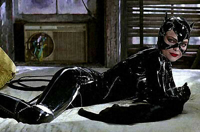 Catwoman - Michelle Pfeiffer - Large Fridge Magnet - Hot!