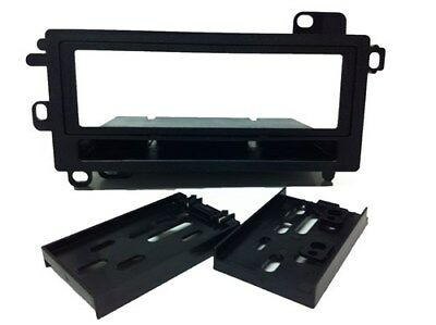 Double Din Install Aftermarket Stereo Faceplate JP60DD JEEP Radio DASH KIT