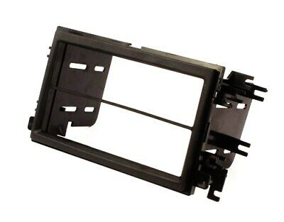 FORD Radio DASH KIT: Double Din Install Aftermarket Stereo Faceplate FD55DD