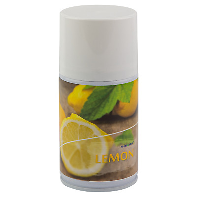 Duftspray LEMON appetitanregender Zitronenduft als Raumduft für Duftspender