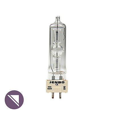 Jenbo Nsk250/2 Lamp (Replacement For Hsd/msd)