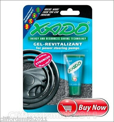 Xado Gel Revitalizant for Hydraulic 9 ml