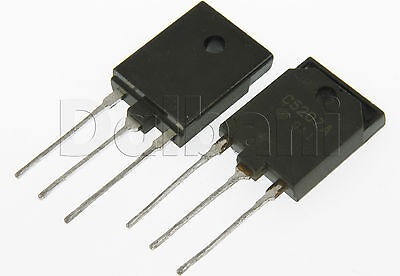 2SC5207A Original New Hitachi Transistor C5207A