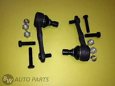 2 Front Lower Ball Joints 94-98 MAZDA PROTEGE / 94-96 MX3