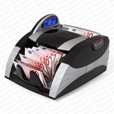 Banknote Counter Money Counter Currency Counter 1 SR-1500 UV -MG- IR Securina24