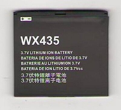 Lot Of 5 New Battery For Motorola Wx435 Triumph Fbo-2 Fb0-2 Virgin Mobile