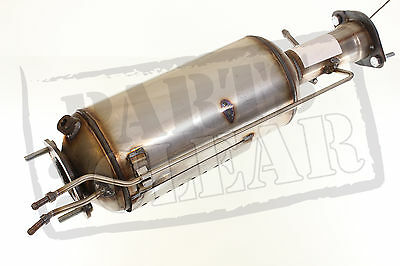 FORD MONDEO 2.0 TDCi DPF DIESEL PARTICULATE FILTER SOOT FILTER MK4 140 BHP 07 -