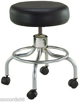 Drive Medical Exam Room Rolling Doctors Round Stool - Exam Stool