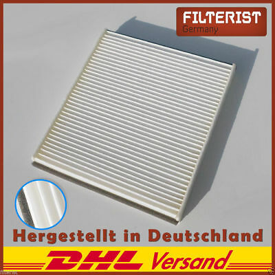 Innenraumfilter Pollenfilter Mikrofilter Opel Astra F,G,Zafira A,B-BEHR-Systeme!