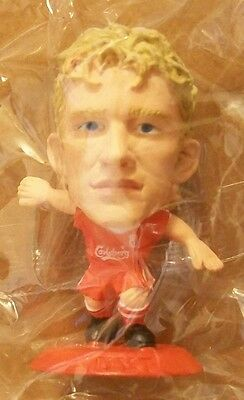 Microstars LIVERPOOL (HOME) KUYT, RED BASE MC11606