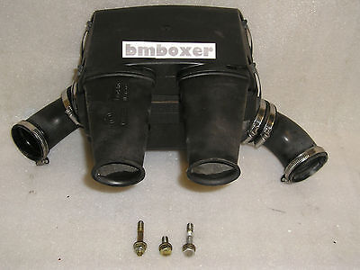 Complete airbox Assy to fit all monoshock boxers