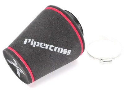 Pipercross Universal Air Filter 80x150x200 Induction Cone C0340